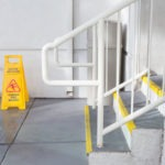 Slipping and Falling is common personal injury case.